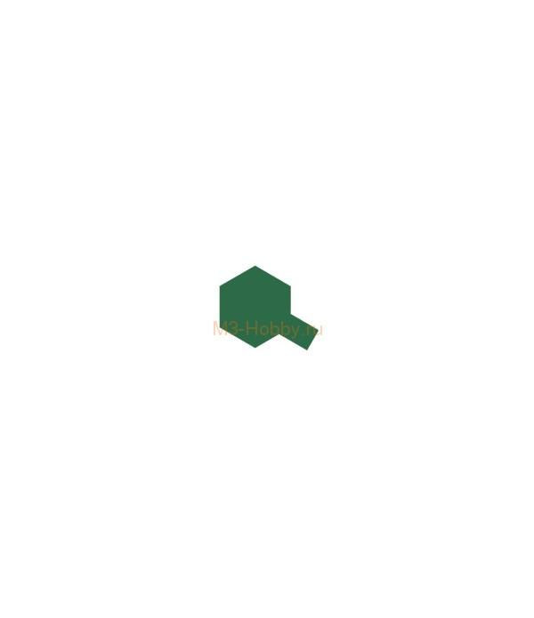 XF-26 Deep Green (эмаль) TAMIYA 80326