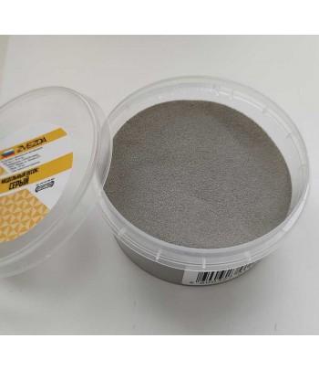Модельный песок STUFF PRO (серый) ЗВЕЗДА 1151