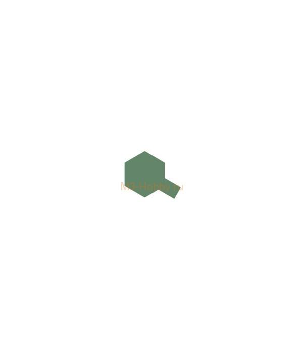 XF-5 Flat Green (эмаль) TAMIYA 80305