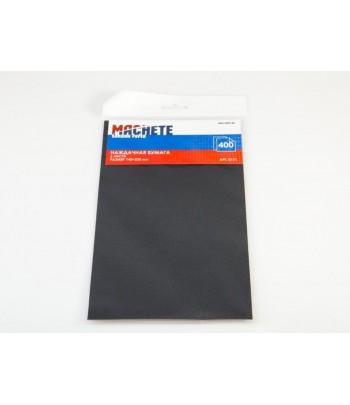 Наждачная бумага 400 (2 листа) MAC0111