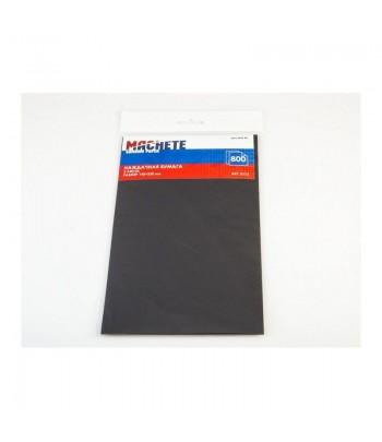 Наждачная бумага 800 (2 листа) MAC0113
