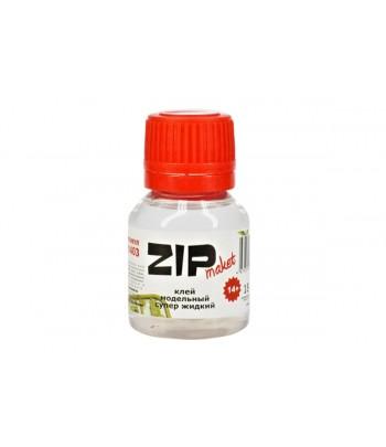 Клей модельный супер жидкий 15 мл ZIP-maket 41403