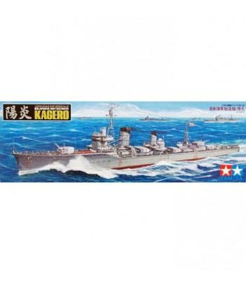 "Японский эсминец Japanese Battleship ""Kagero"" TAMIYA 78032"