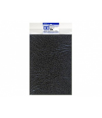 Материал для диорам, булыжная мостовая (крупная) TAMIYA 87167