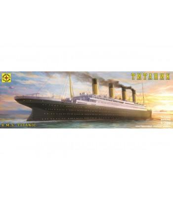 "Лайнер ""Титаник"" МОДЕЛИСТ 170068"