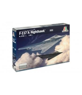 Самолет Lockheed Martin F-117 A Nighthawk 1/48 ITALERI 2750