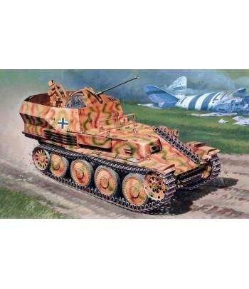 Sd.Kfz 140 Flakpanzer 38 Gepard 1/35 ITALERI 6461