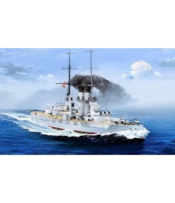 Австро-Венгерский Линкор SMS St.Istvan (1:350) TRUMPETER 05365