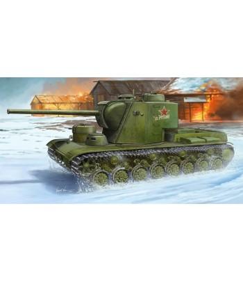 Советский тяжелый танк КВ 5 TRUMPETER 05552