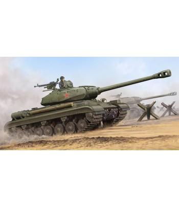 Советский тяжелый танк ИС-4 Trumpeter 1/35 TRUMPETER 05573