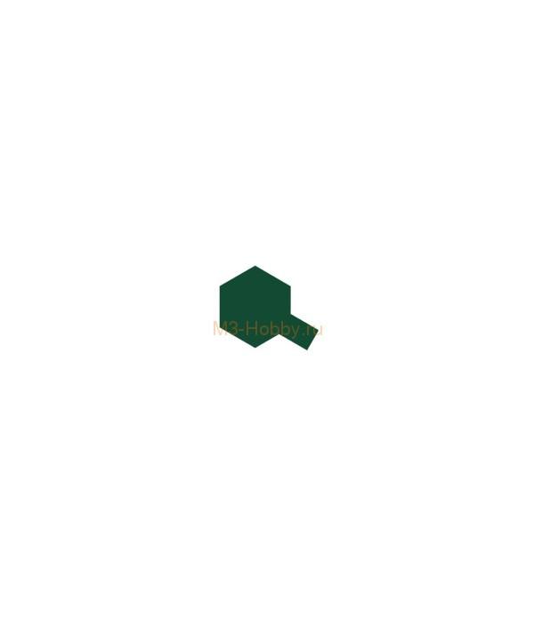 XF-61 Dark Green (эмаль) TAMIYA 80361
