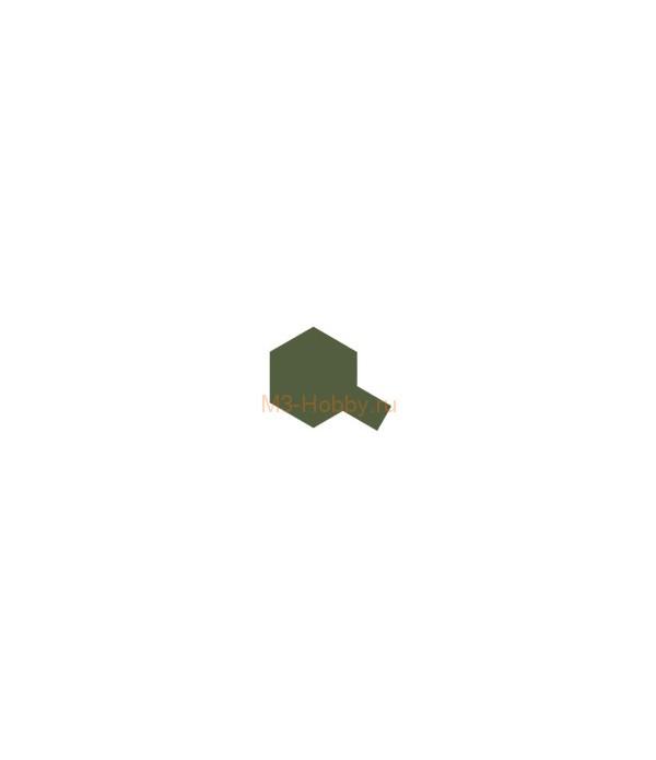 XF-62 Olive Drab (эмаль) TAMIYA 80362