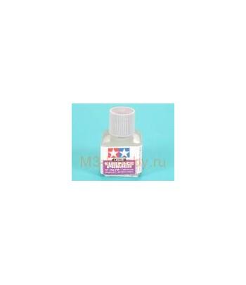 Грунтовка жидкая серая 40 мл (для аэрографа) TAMIYA 87075