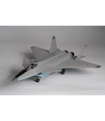 Российский многофункциональный истребитель нового поколения МиГ 1.44 ЗВЕЗДА 7252
