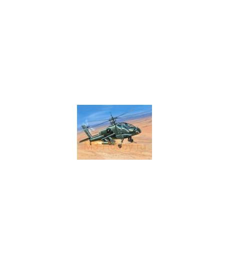 AH-64A Apache ЗВЕЗДА 7251