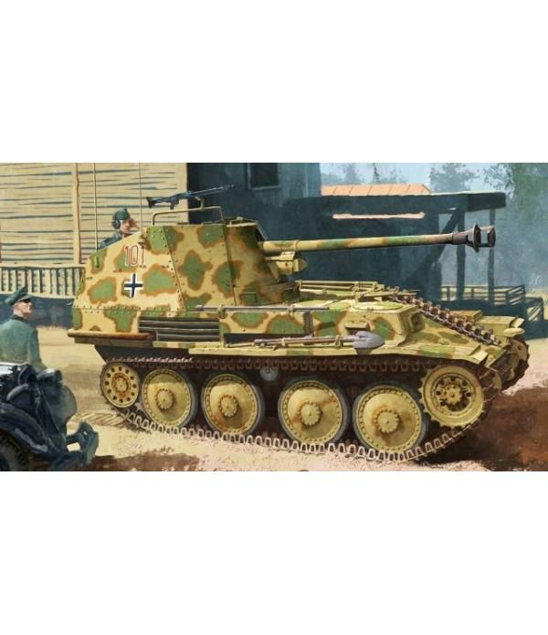 Танк Befehlsjager 38 1/35 DRAGON 6472