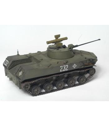 Российская боевая машина десанта БМД-2 ЗВЕЗДА 3577