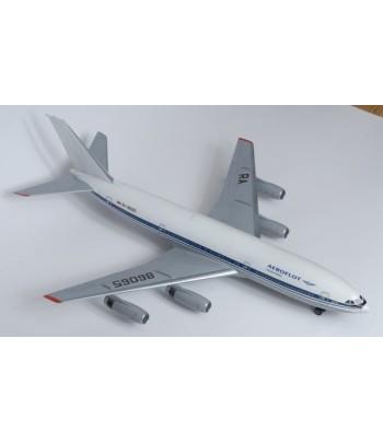 Пассажирский авиалайнер Ил-86 ЗВЕЗДА 7001