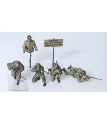 Советские снайперы 1941-1943 ЗВЕЗДА 3597