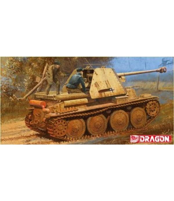 Танк Marder 3H 1/35 DRAGON 6420