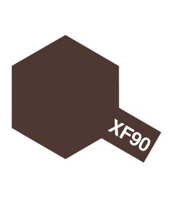 XF-90 Red brown 2 (Красно-коричневая 2) акриловая краска TAMIYA 81790