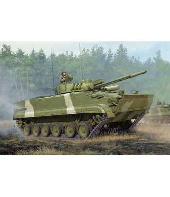 Russian BMP-3 IFV TRUMPETER 01528