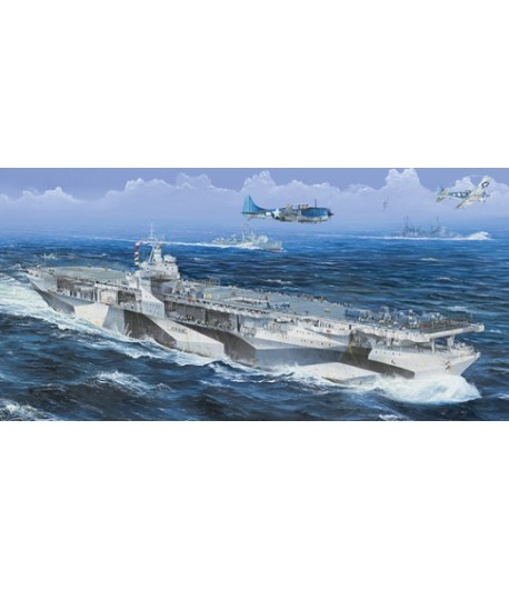 Авианосец USS Ranger CV-4 05629 TRUMPETER 05629
