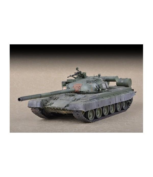 Russian T-80B MBT TRUMPETER 07144