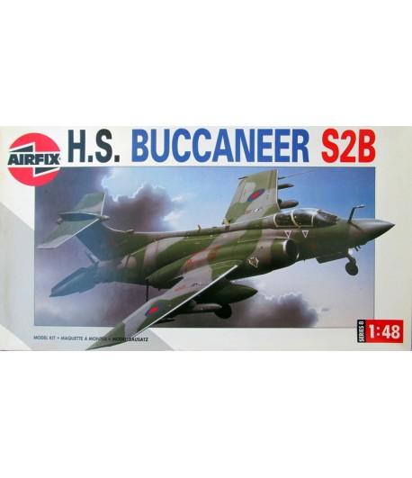 H.S.BUCCANEERS2BAIRFIX08100