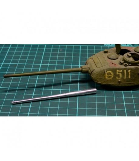85-мм ствол ЗИС-С-53 для Т-35-85, Т-44, Т-44М МИР МОДЕЛЕЙ C35001