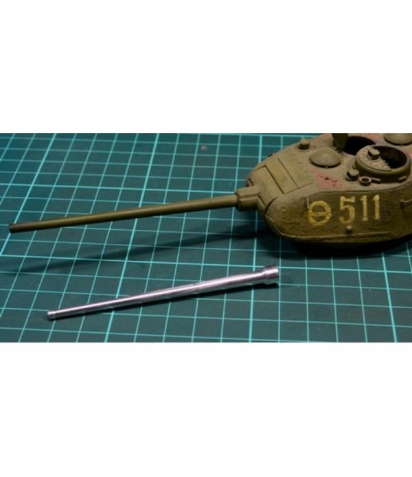 85-мм ствол Д-5Т(С) для Т-34-85, СУ-85, ИС-1, КВ-85 МИР МОДЕЛЕЙ C35005