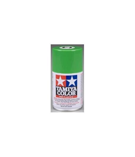 TS-35 Park Green (Травянисто-зелёная) краска-спрей 100 мл. TAMIYA 85035
