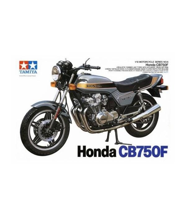 Мотоцикл Honda CB750F (1:12) TAMIYA 14006
