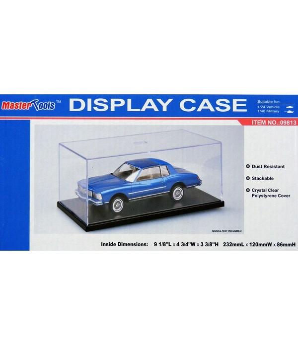 Короб прозрачный для хранения моделей 232мм*120мм*86мм TRUMPETER 09813 MasterTools