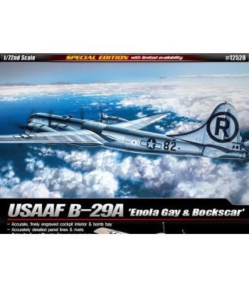 """B-29ASuperFortress""""EnolaGay&Bockscar"""" ACADEMY12528"""