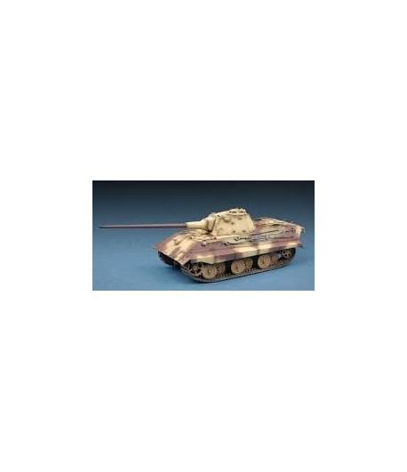 Танк Немецкий Е-50 TRUMPETER 07123