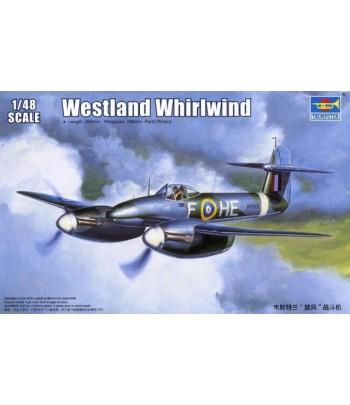 Westland Whirlwind TRUMPETER 02890