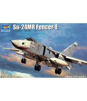 Su-24MR Fencer-E TRUMPETER 01672