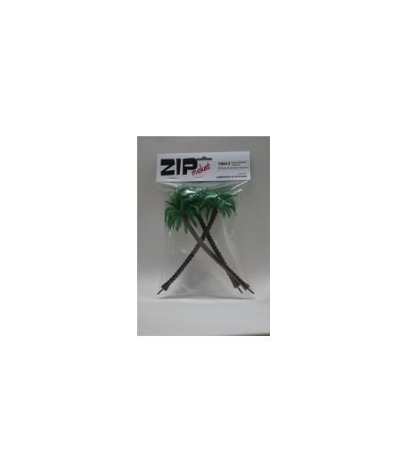 Королевская пальма 180 мм (3 штуки) пластик ZIP-maket 70013